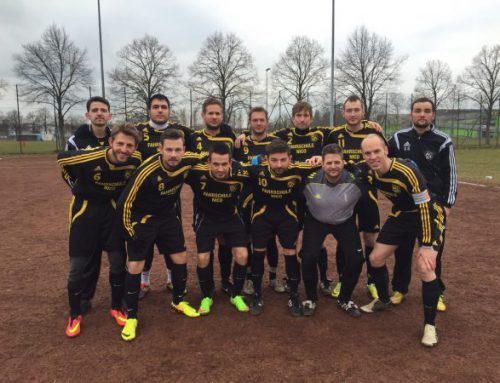 Fussball: 10. Spieltag 2014/15