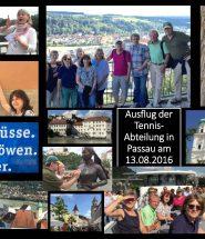 Tennis-Abteilung-Ausflug Passau-2