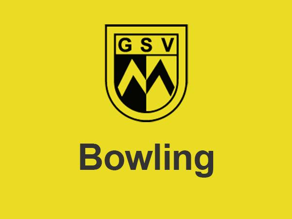 Bowlingsausschreibung der Bayerischen Gehörlosen Sportverband e.V.