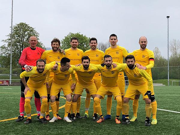 GSV München – GFC Werdohl 5:0 (2:0)
