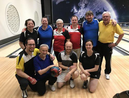 Vereinsmeisterschaft Bowling – Max Munich Brunnthal