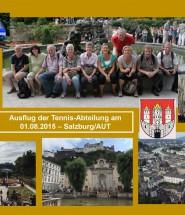 Tennis-2015 Salzburg