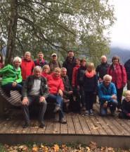 Wandern in Schliersee